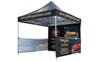 Promotional Conical Canopy