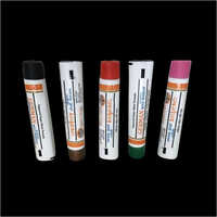 Holi Color Packaging Tube