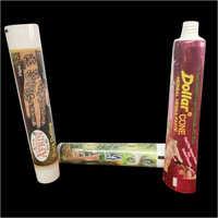 Henna Mehndi Packaging Tube