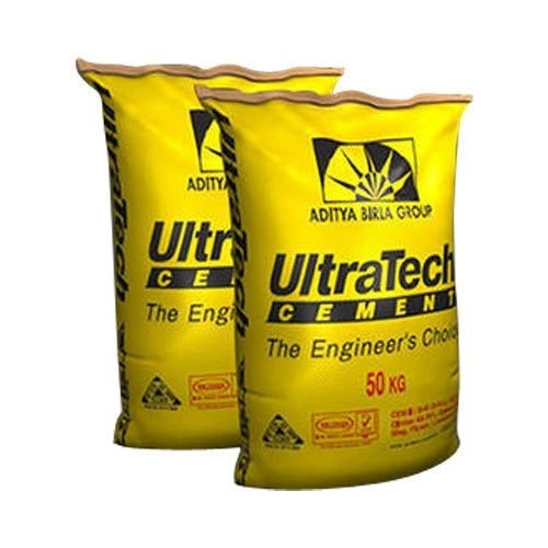 Industrial Ultratech Cement