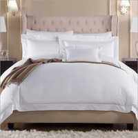 White Bedding Comforter