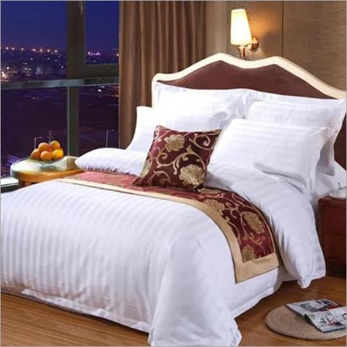 Cotton & Micro Stripe Bedding Comforter
