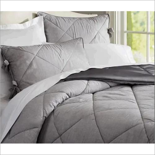 Reversible Bedding Comforter
