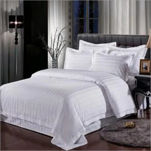 Cotton & Micro Print Cloth Comforter
