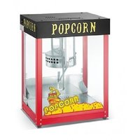 Gas popcorn Making Machine