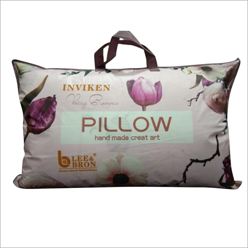 17x27 Inch Printed Sleeping Pillow
