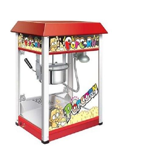 Gas popcorn Making Machine