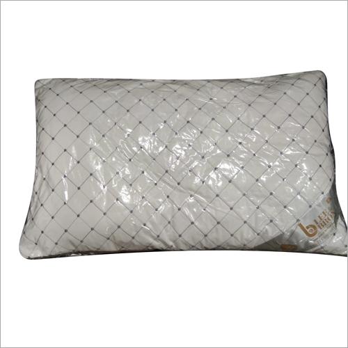Printed Sleeping Pillow