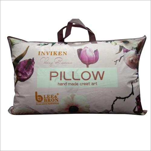17x27 Inch Printed Sleeping Pillow