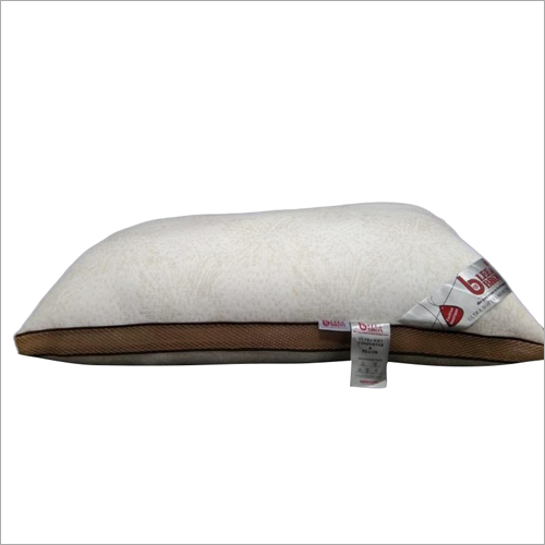 17x27 Inch Plain Sleeping Pillow