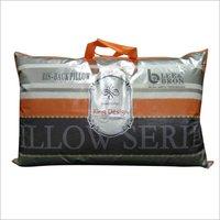 17x27 Inch Plain Sleeping Pillow