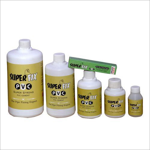 Solvent Solution