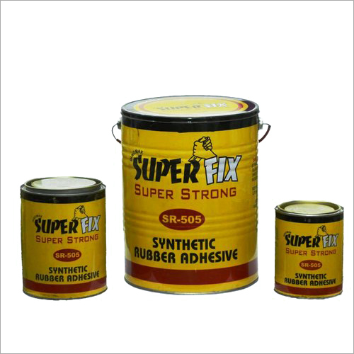 Synthetic Adhesive