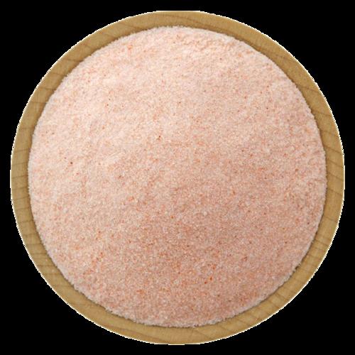 Organic Himalaya Rock Salt