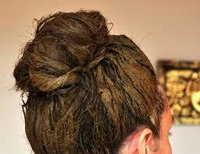 Herbal Brown Henna Hair Color Powder