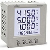 Selec MFM383A Electrical Panel Meters