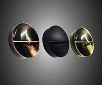 Conceal Handle Stainless Steel Reveal