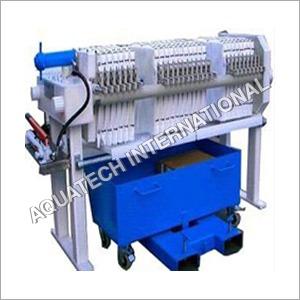 Membrane Filter Press Machine