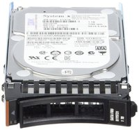 IBM 256 GB SERVER HARD DISK