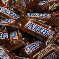 Snicker Chocolate Bars