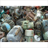 Electric Motor Scrap