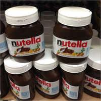 Nutella Ferrero Chocolate