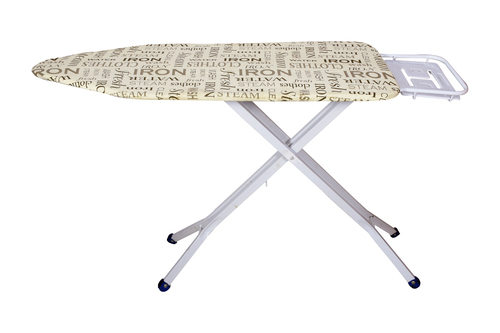 Mesh Ironing Table