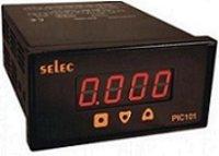 Selec PIC101N Process indicator