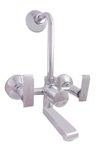 Wall Mixer 2 in 1 With L Band