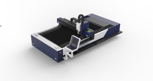 500W CNc Laser Cutting Machine
