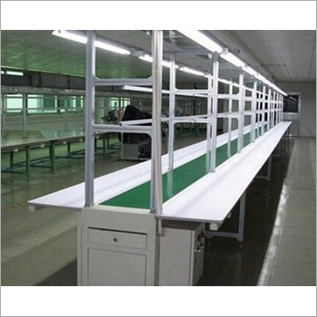 Assemble Line Conveyor