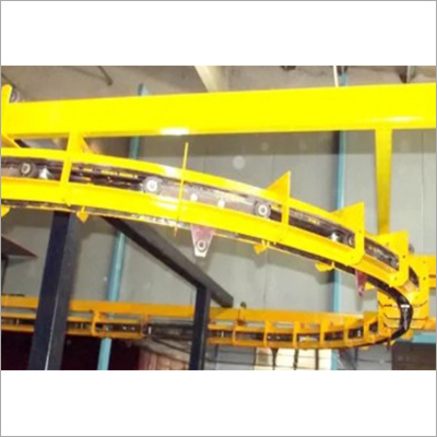 Automotive Plant Conveyor