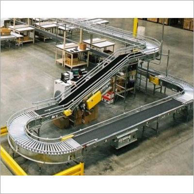 Power Link Conveyor