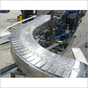 Slat Chain Conveyor