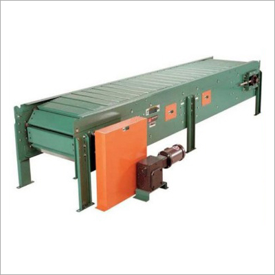 Slat Belt Conveyor