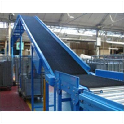 Over Head Belt Conveyor
