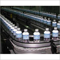 Bottle Line Conveyor