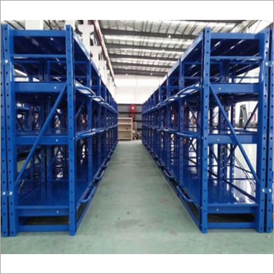 Heavy Duty Moulding Racks