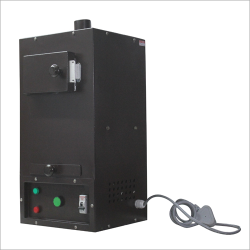 Automatic Sanitary Napkin Incinerator Machine