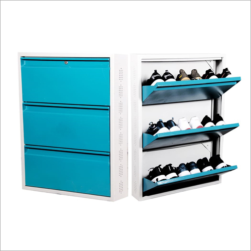 Modern Storage Shoe Rack