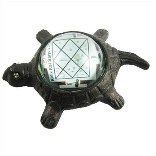 Tortoise Kaal Sarp Yantra
