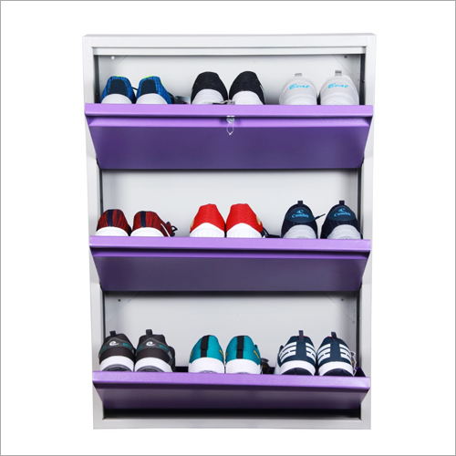 Modern Storage Cabinet Shoe Rack