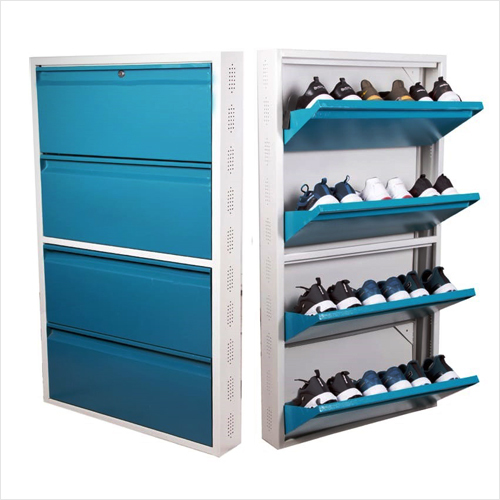 Slim and Space Saver Shoe Rack