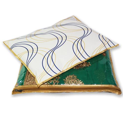 singal Saree Cover. saree packing bag