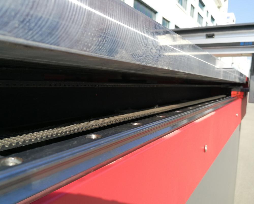2513 UV Flatbed Printer Machine