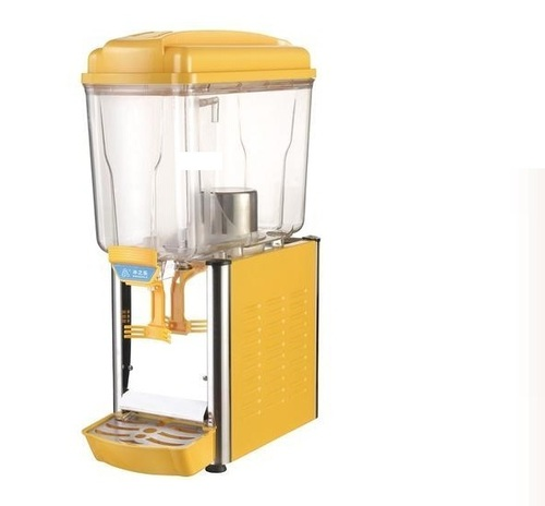 Single Fruit Juice Dispenser