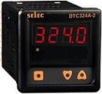 Selec DTC-324-A-2 Digital Temperature Controller
