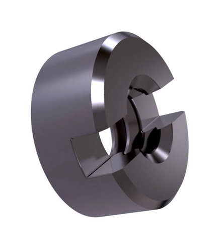 DIN546 Slotted Round Nut