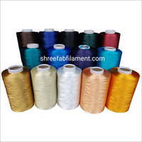 Selvedge Yarn