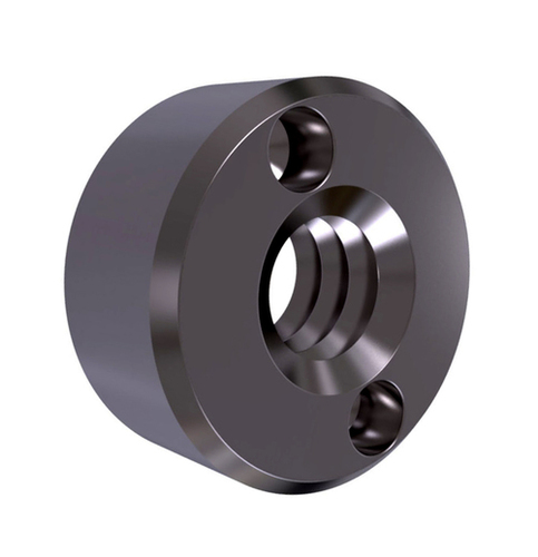 DIN 547 Two hole nut